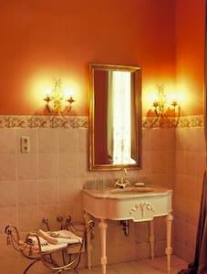 Doppelzimmer in klassischem Design - Castelo