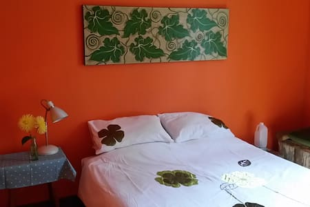 Home-stay Haven - B&B - Opotiki - Hus