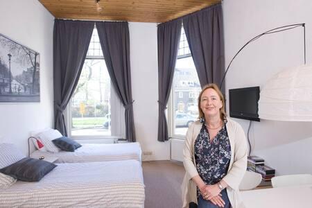 dijkstraat2 - Apartamento