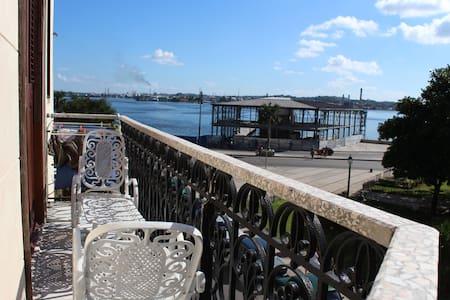 BH Bahia - La Habana