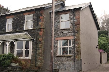 Luxury cottage for 2 in Windermere