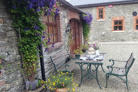 Drummeenagh cottages - Kabin