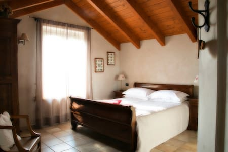 La Finestra sul Lago - Bed & Breakfast