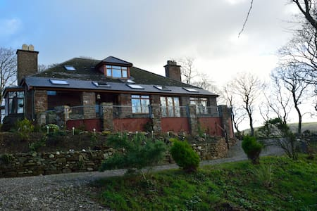 Langtoft Manor Bed and Breakfast - Peel - Bed & Breakfast