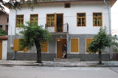 Fully equipped lovely Rural Villa - Dorkovo - Huis