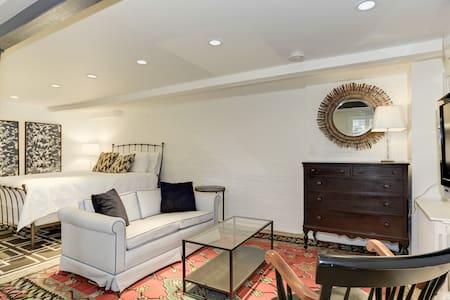 Apartment in Convenient DC Location