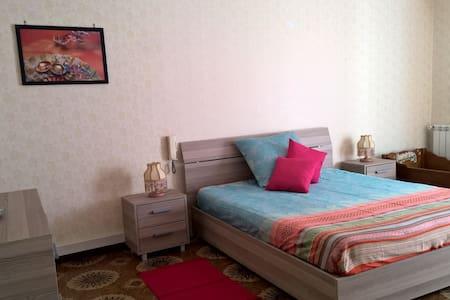 Appartamento comodo in centro - Partinico