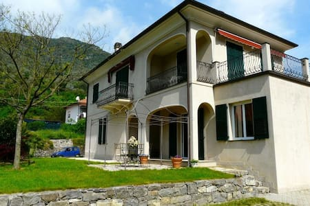 Villa Collarea - App.to Nabucco - Apartmen