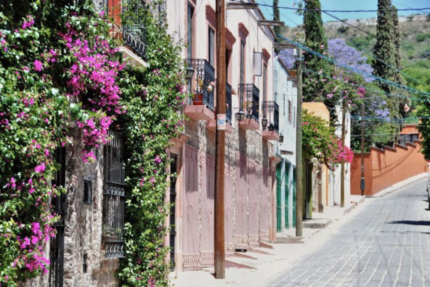 Colonia Guadiana, Casa Ana Maria