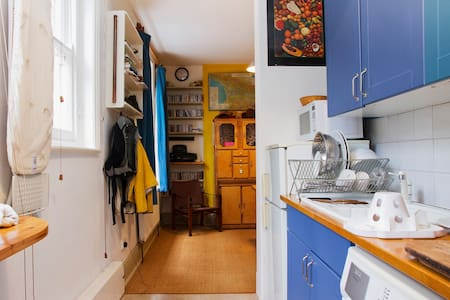 Double room in 2 bed in Brixton