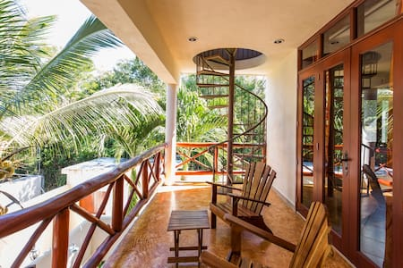 Tulum Villa - Secure and Private
