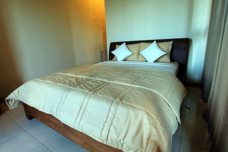 Fan Room @Ubud Canti House1 - Ubud - House