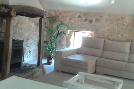 Casa Mouta Negra - Ansião - Villa