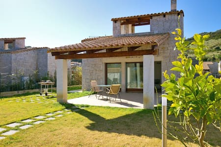 Amazing Villa,Cala Sinzias Sardinia - Villa
