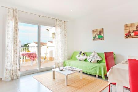 apartamento en playa de Sa Ràpita 2 - Apartemen