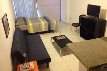 Loft completo no bairro São Mateus! - Wohnung