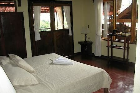 Magical Tropical Fantasy - Room 2 - La Fortuna - Casa