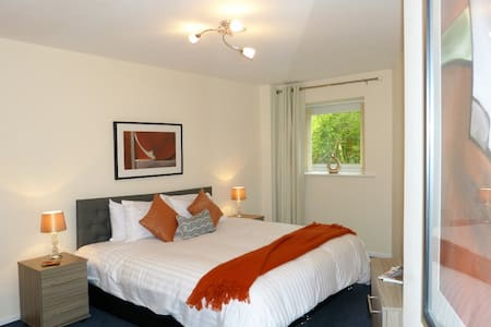 Fifty Eight - 2 Bed town centre apartment - Southend-on-Sea