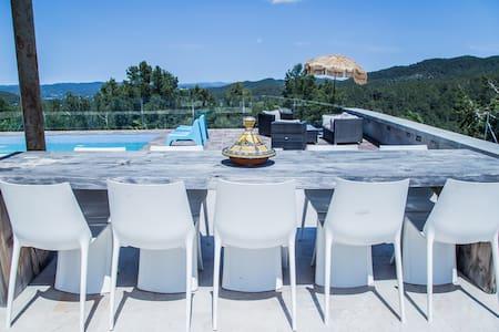 Ibiza / Sant Joseph Villa - Villa