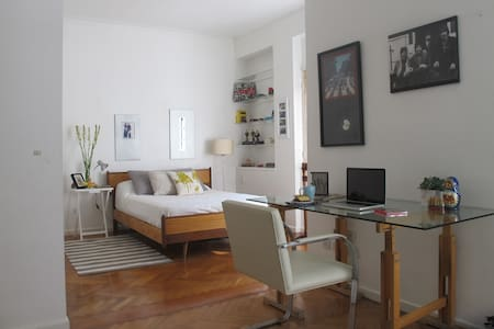 Suite Room in Vicente Lopez - House