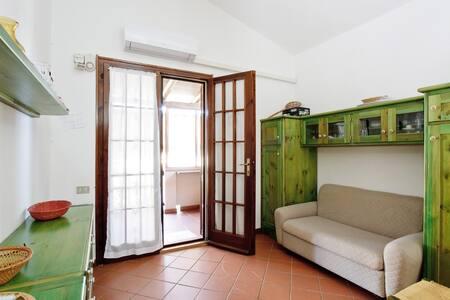 apartment on the sea Sardinia  - Quartu Sant'elena