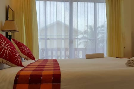 Sunshine View Maldives (Room104) - Maafushi - Andere
