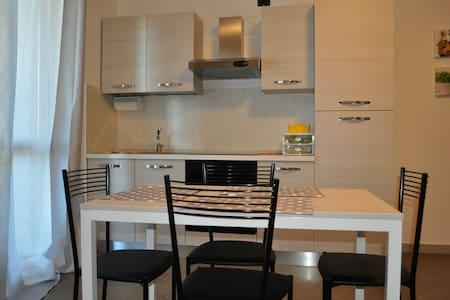 EXPO Appartamento A6 - Garbagnate Milanese - Apartment