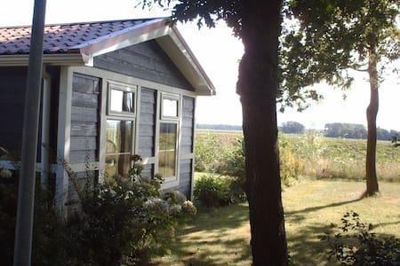 Chalet Waddenlief - Den Oever - Cabin