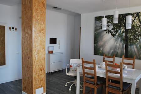 Apartamento con vistas al mar - Aguadulce, Roquetas de Mar - Appartement