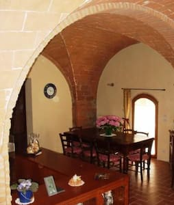 Where your Tuscan dream comes true - Bed & Breakfast