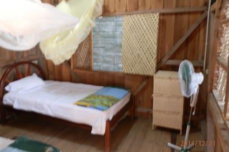 Casa Punta Bikini Hostal 3 person 2 - San Clemente y San Jacinto Manabi Ecuador
