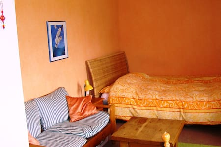 Grosses Zimmer in schöner Lage - Groningen - House