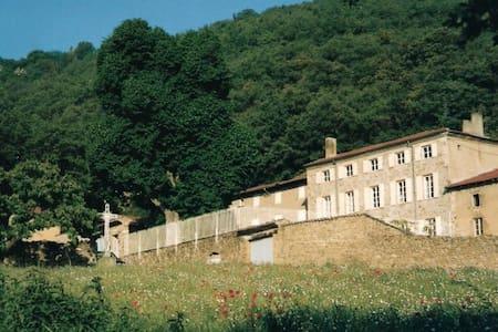 Domaine Laprette chambres d'hôtes - Champagne