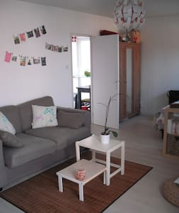 Charmant studio lumineux - Apartment