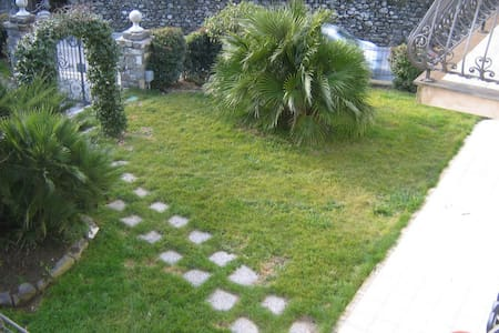 Villa Collarea - App.to Otello - Apartmen