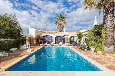 Peaceful & Comfortable Villa. - Lagoa - Villa