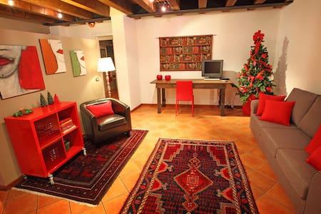 Via Castello 32 - Valeggio Sul Mincio - Apartment