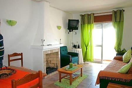 Salema  Apartment Beach Villas - Appartement