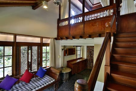 TAMAN HARUM COTTAGES STANDARD ROOM