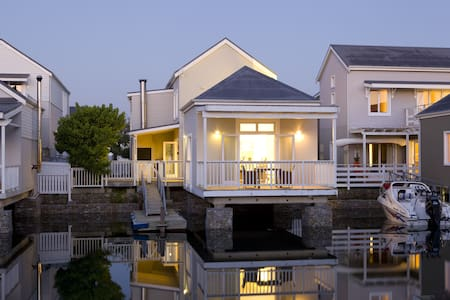 Thesen Island Holiday House - House