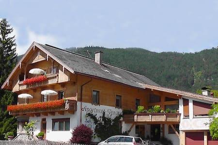 Buchauer-Tirol A1 lake & skiworld - Lakás