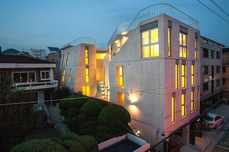 Art Studio for family@Seoul