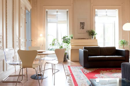 Quiet city heart chamber - Montpellier - Apartment