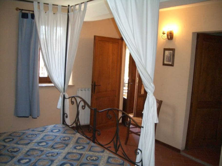 Double bedroom ground floor
