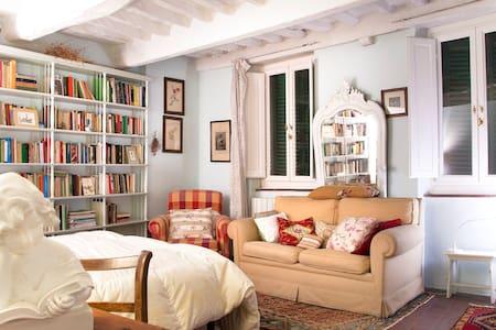 Accogliente camera matrimoniale - Lucca