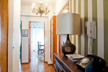 Classical Vintage Lx House-Feb.Deal - Lisboa - Apartment
