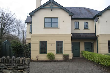 Luxury Accommodation in Kenmare - House