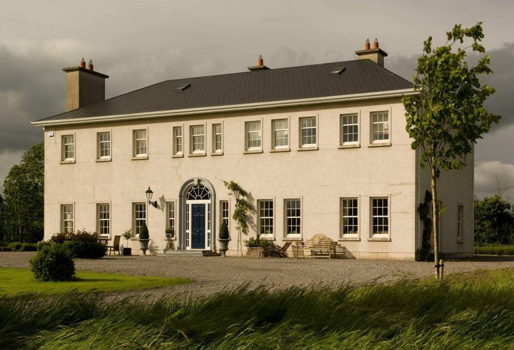 Rathellen House, Tipperary