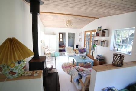 Summerhouse on Orø, Holbæk, DENMARK - Cabin