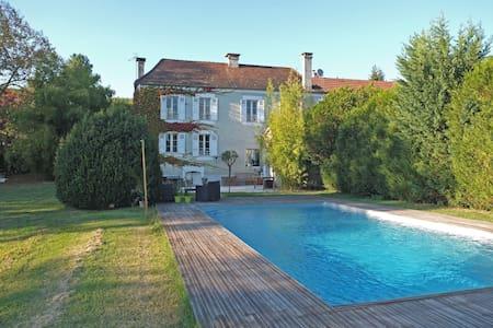 La Roseraie - House